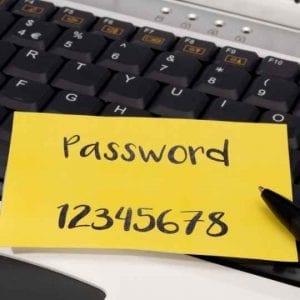 how to secure your home office