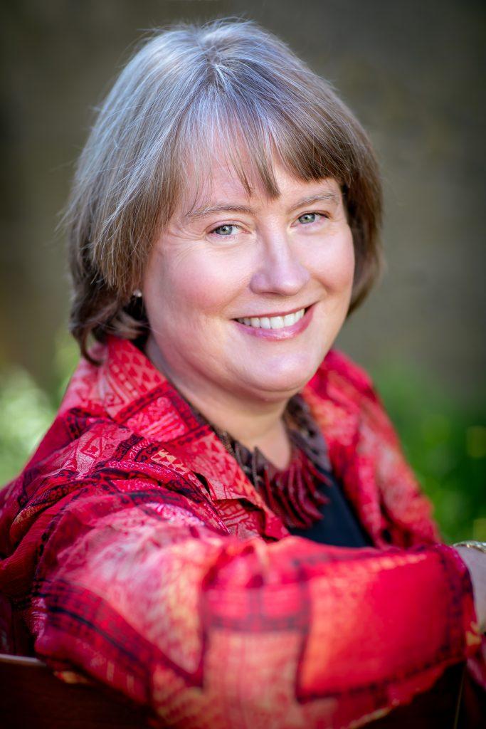 Ann Marie van den Hurk Cybersecurity Crisis Communications